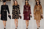 10 Figure-Flattering Fall 2013 Runway Trends to Try Right Now