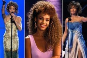 Whitney Houston's Most Memorable Style Moments