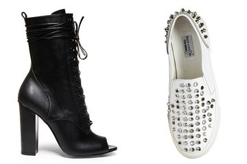 Collab We Love: Peace Love Shea x Steve Madden
