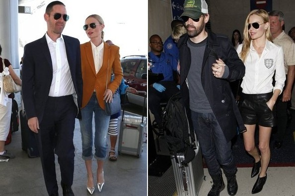 Travel Chic: See 18 Instances of Kate Bosworth's Amazing Jet-Set Style