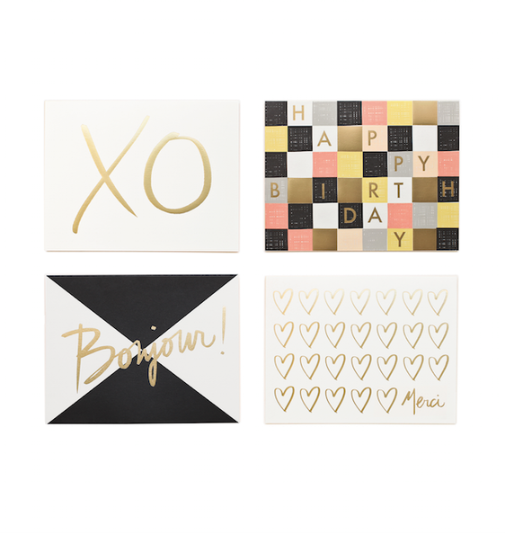 Garance Doré Launches a Stationery Line, We Swoon