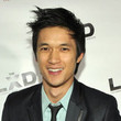 Harry Shum Jr. Style