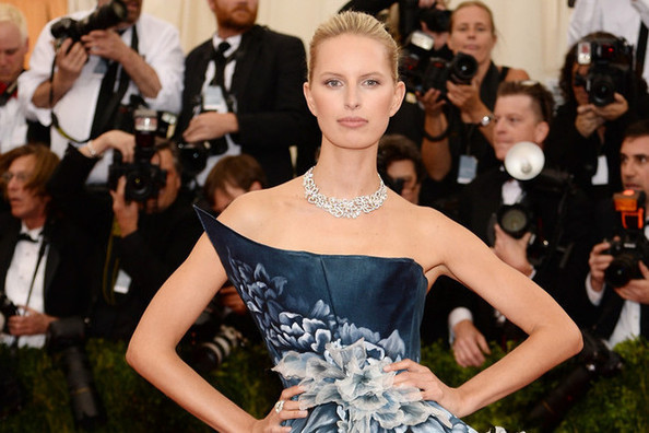 Each and Every One of the Met Ball's Extraordinary Dresses