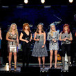 'Girls' Night Out: Superstar Women of Country' Cast Takes the Stage in 2011