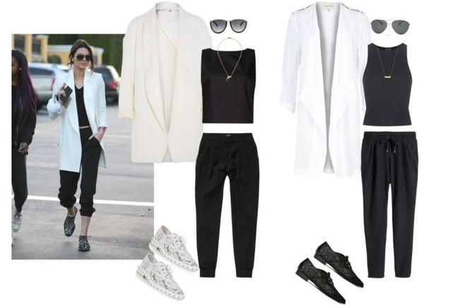 Steal Her Look Kendall Jenner Steal Her Style Stylebistro