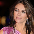 The Style Evolution Of Elizabeth Hurley