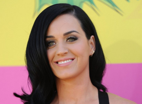 Yikes, Katy Perry's Lawsuit Over Her Hair Is Getting, Uh, Hairier