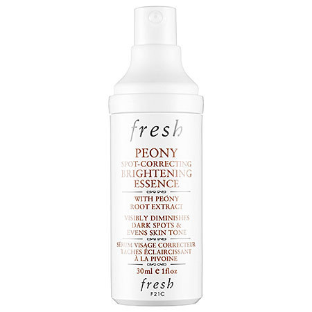 Fresh Brightening Essence