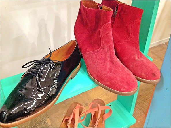 Shoes You'll Live In - Our Favorite Footwear from Madewell's Spring '13 Collection