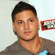 Ronnie Ortiz-Magro Style