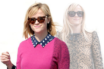 Reese Witherspoon's Best Street Style Looks