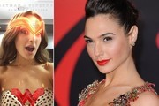 Gal Gadot: Real Life to Red Carpet