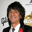 Ronnie Wood Style
