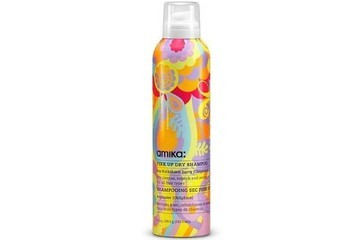 Current Obsession: Amika Perk Up Dry Shampoo