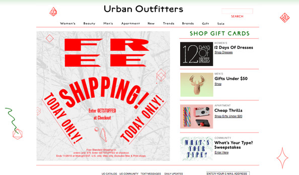 We have 18 Urban Outfitters discount codes for you to choose from including 18 sales. Most popular now: Up to 60% Off Women's Sale Style. Latest offer: Up to 60% Off Women's Sale Style.