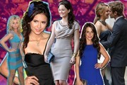 TV's Best Dressed Starlets of Fall 2010