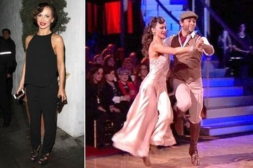 Slip Your Feet Into Something a Little More Comfortable, Thanks To Karina Smirnoff
