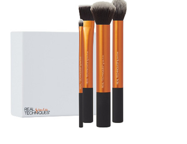 Real Techniques Flawless Base Set ($14.99)