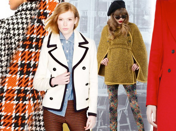 The Coolest Coats
