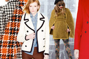 Fall 2012's Best Coats