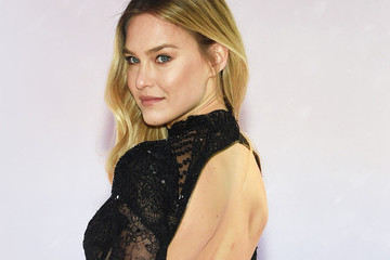 Why Bar Refaeli Thinks You Should Invest in a Luxury Watch