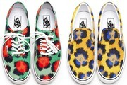 Must-Have Collaboration Alert - Vans x Kenzo - Spring 2013