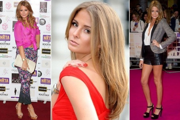 TV Fashion Star: Millie Mackintosh's 'Made in Chelsea' Style