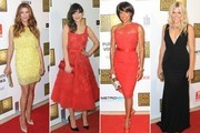 Best and Worst Dressed at the 2012 Critics Choice Awards