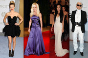 Designers Who Rock the Red Carpet