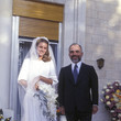 Queen Noor of Jordan, 1978