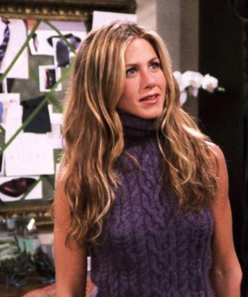 Happy Birthday Jennifer Aniston See Her 10 Most Stylish Friends Outfits