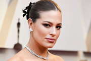 Ashley Graham Looked Gorgeous In Un-Retouched Swimwear Campaign
