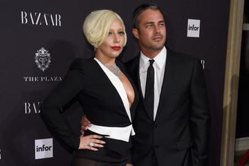 You Have to See Lady Gaga's Huge Engagement Ring From Taylor Kinney