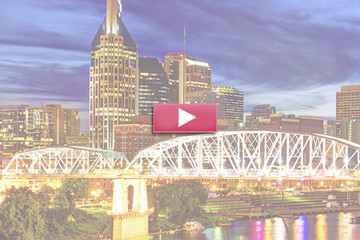 Tour of an All-American City: Nashville [VIDEO]