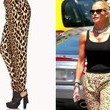 Leopard Harem Pants Like Alexia Echevarria's on 'Real Housewives of Miami'