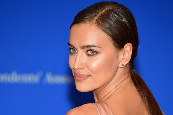 30 Times Irina Shayk's Style Was On-Point