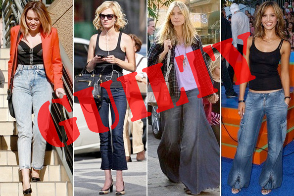 Guilty: Hollywood's Jean Style Crimes