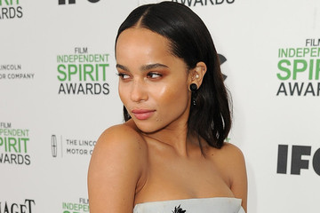 Hair Inspiration: Zoe Kravitz