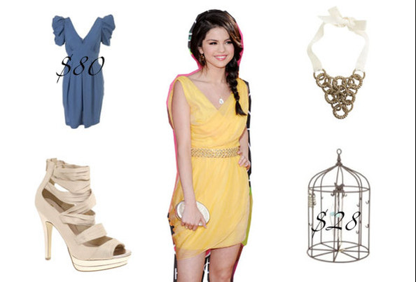 Girly Gifts for the Selena Gomez Gal