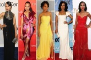 Kerry Washington's Best Red Carpet Moments