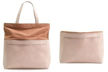 Yes Please: WANT for J.Crew Tote