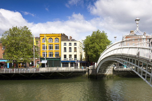7 of the coolest things youll do in dublin wanderlust livingly 7 of the coolest things youll do in dublin solutioingenieria Choice Image