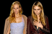 Stylish Siblings: Cara and Poppy Delevingne