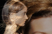 Best Spring 2013 Runway Hair