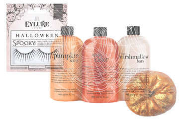 Festive Halloween Beauty Products
