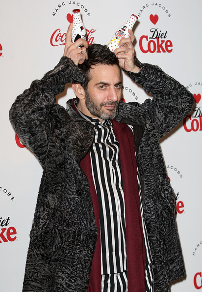 Marc Jacobs Wore Pajamas AGAIN Last Night