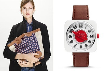 Collab We Love: Fossil x Eley Kishimoto