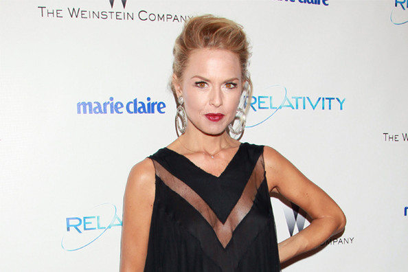 Rachel Zoe: White Is the New Black