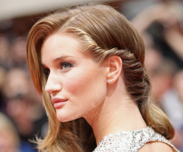Beauty Crush: Rosie Huntington-Whiteley's 10 Most Breathtaking Moments