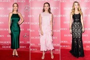 Best Dressed at the Palm Springs Film Festival